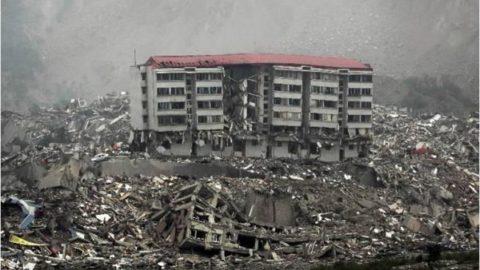 آمریکا در زلزله های اخیر نقش دارد؟!