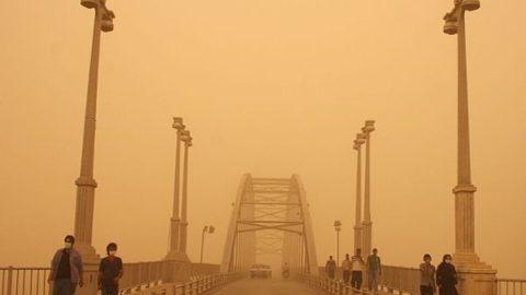 اهواز شرایط زندگی را ندارد/ امیدوارم مسئولان بودجه ۱۵۰ میلیاردی را خرج خوزستان کنند