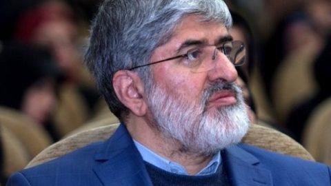 مطهری: به ما گفتند یک نفر در تهران و دو نفر در شهرستان خودکشی کردند / منتظر گزارش مسئولان هستیم