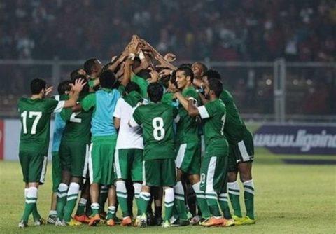 فوتبال عربستان یک شبه صاحب ۹ لژیونر اروپایی شد!