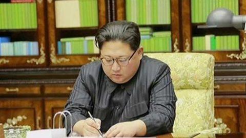 رهبر کره شمالی دستور بازگشایی مرز با کره جنوبی را صادر کرد