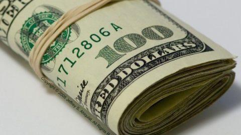 افت نرخ دلار در برابر یورو به پایینترین حد سه سال اخیر