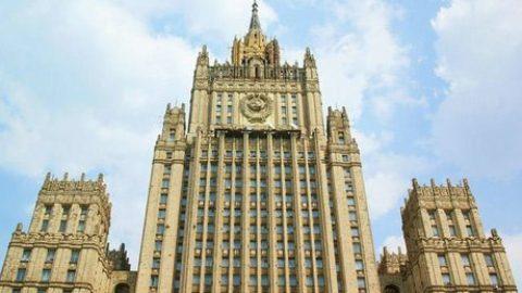 ابراز نگرانی مسکو از عملیات نظامی ترکیه در عفرین