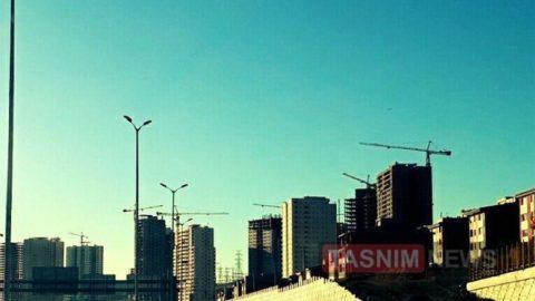 فاصله ۱۸ میلیون تومانی قیمت مسکن در ارزانترین و گرانترین منطقه تهران