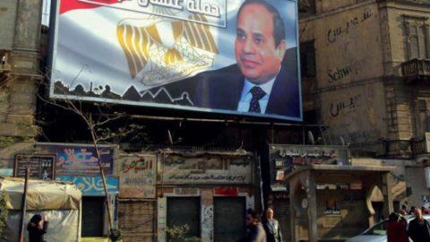 رقابت در انتخابات ریاست جمهوری مصر به دو نامزد محدود شد
