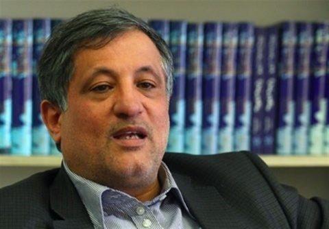انتقاد محسن هاشمی به عملکرد شهرداری در پی بارش برف در تهران