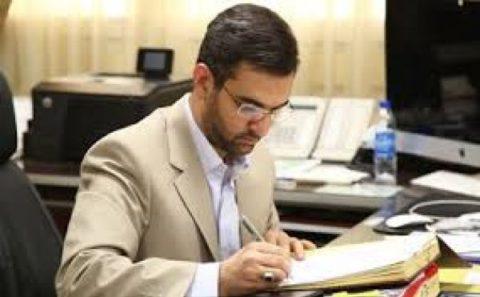 وزیر ارتباطات: ارسال پیامکهای تبلیغاتی ممنوع است