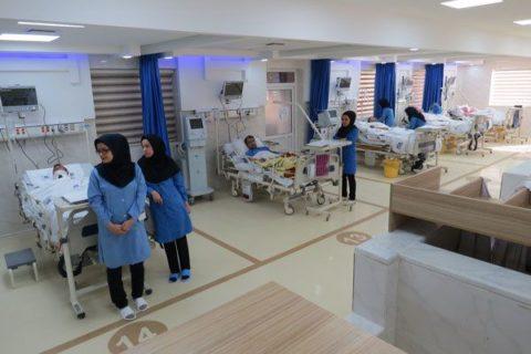 بررسی یک جرم بیمارستانی؛ گروکشی برای دریافت کامل هزینهها