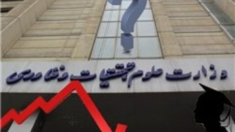 مخالفت مجلس با تحقیق و تفحص از وزارت علوم