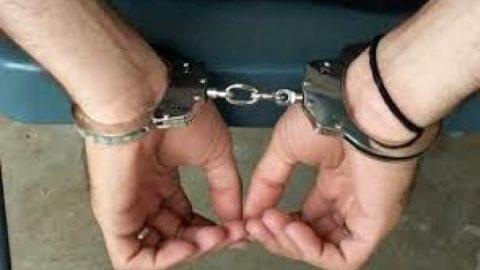 دستگیری متهم به آزار و اذیت پسران نوجوان در کانال آب + عکس