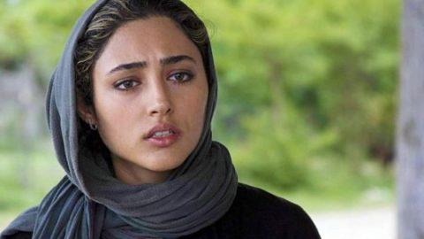 بازی گلشیفته فراهانی در یک فیلم اسرائیلی به روایت روزنامه کیهان