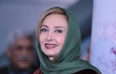 انتقادات زلیخای سینمای ایران از وزیر بهداشت