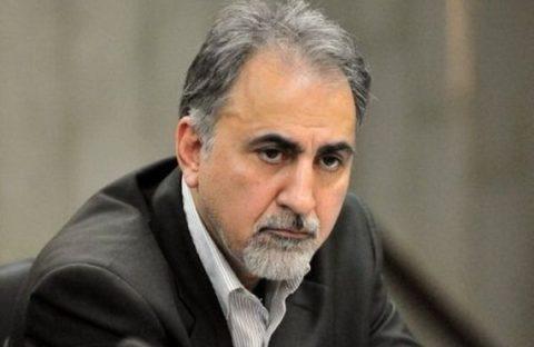 نجفی: شهروندان تهران ازمنزل خارج نشوند