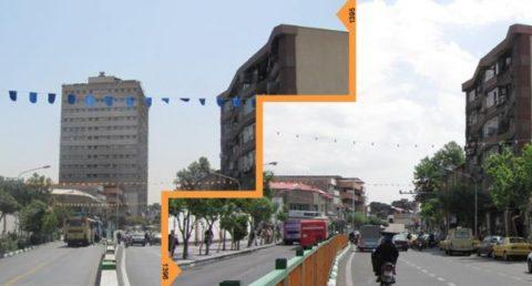 شهرداری و بنیاد مستضعفان برای ساخت پلاسکو به توافق رسیدهاند