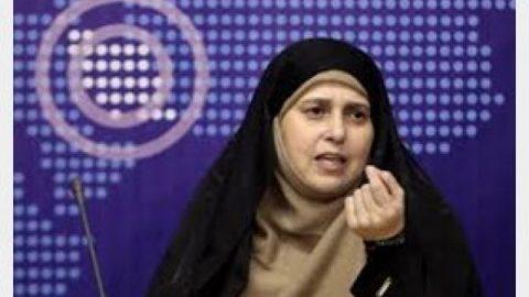 اعتراض نماینده تهران به یونسی/چرا جاسوس بودن زهرا کاظمی را اعلام نکردید؟