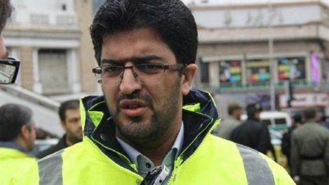 مدیرکل پدافند غیرعامل وزارت نیرو: هنوز آتشنشانان به کانون آتش نرسیدهاند