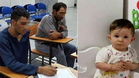 پدر قاتل بنیتا: مصرف شیشه پسرم را بیچاره کرد/ امید عفو دارم