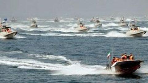 منتظر یگانهای بدون سرنشین سپاه در خلیج فارس باشید +عکس