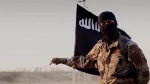 بازگشت خاموش داعش به سوریه