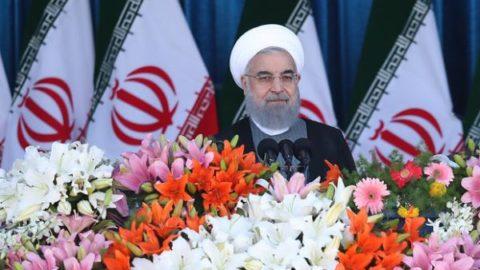روحانی: بدون رای و نظر مردم نمیتوانیم مسیر پیشرفت را بپیماییم