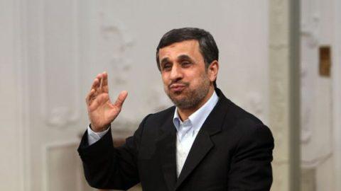 کیهان: احمدی نژاد سردسته منافقان است