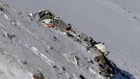 ابهامهای جدید در حادثه سقوط هواپیما