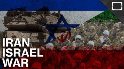 آیا وقوع جنگ میان ایران و اسرائیل نزدیک است؟