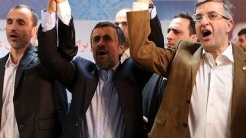 سخنان تند صفار هرندی درباره احمدینژاد: او «پلنگصفت» است