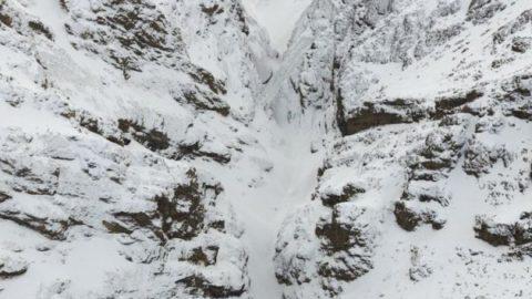 ۷ کوهنورد محلی در ارتفاعات دنا ناپدید شدند