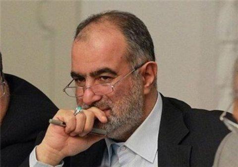 استقبال آشنا از حضور ابوترابی فرد در نماز جمعه تهران
