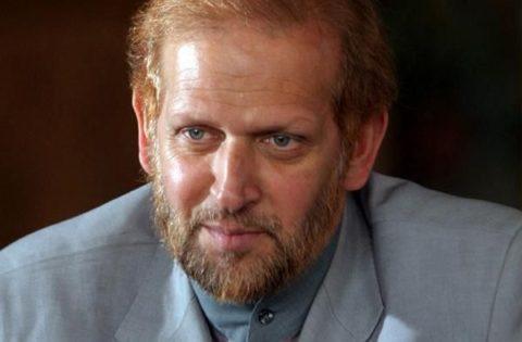 انتقاد شدید محمدعلی رامین از احمدی نژاد/او یک شیطان ابله است