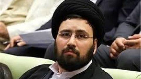 واکنش سید علی خمینی به حقوق بالای روحانیون/زندگی چند روحانی را به حساب همه نگذارید