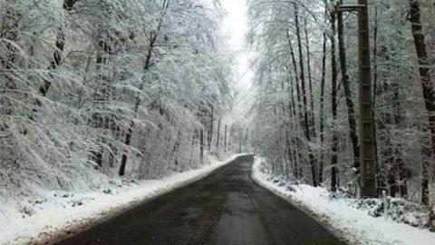 بارش برف و باران در ۸ استان کشور / پیش بینی ادامه بارشها تا یکشنبه