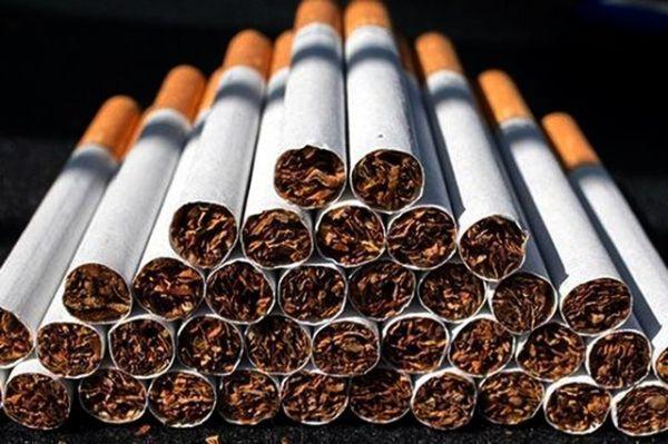 قیمت سیگار افزایش می یابد