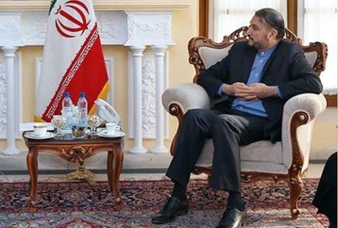 آمریکا با گروگانگیری برجام از تهران، باجخواهی میکند
