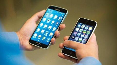 توریستها چقدر عوارض ورود موبایل میدهند؟