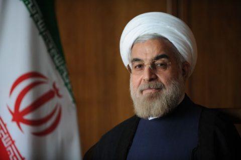 نخستین واکنش رییس جمهور به حوادث خیابان گلستان هشتم پاسداران