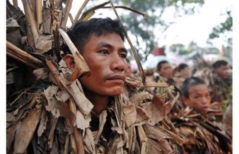 عجیبترین و دور افتادهترین قبیلههای باقی مانده در دنیا+تصاویر