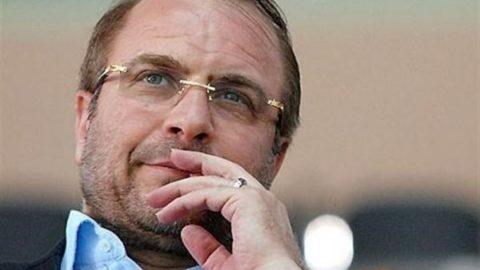 واکنش قالیباف به شهادت ماموران نیروی انتظامی