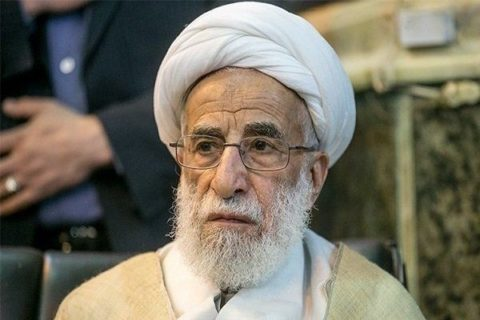 به بهانه تولد احمدجنتی/سن چهره های ارشد سیاسی کشور چقدر است؟