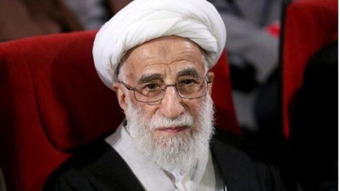 احتمال کناره گیری آیت الله جنتی از نمازجمعه تهران قوت گرفت