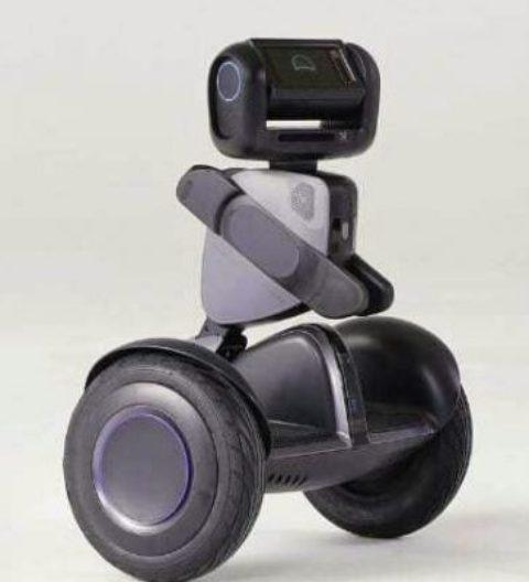 روبات هوشمندی که شما را از بی صداقتی دیگر افراد آگاه می کند!