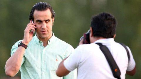 کریمی: این بار بروم دیگر مرا در فوتبال نمیبینید/ مشکلات فدراسیون مهمتر است یا طارمی؟