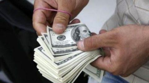 ردپای چند نفر در خرید و فروش عمده دلار / هر کارت ملی را در خیابان فردوسی ۴۰ تا ۷۰ هزار تومان اجاره میکنند