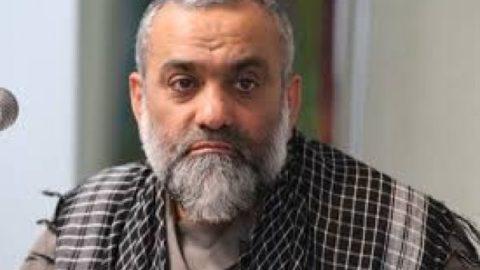 انتقاد سردار نقدی از مدت سربازی/۱۸ یا ۲۱ ماه وحی نیست