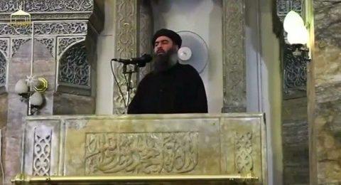 عراق: ابوبکر البغدادی به شدت مجروح شده است