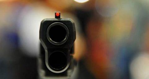 تیراندازی در محدوده محوطه ریاست جمهوری/ مهاجم بازداشت شد
