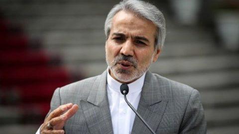 حقوق ها تا ۱۵ اسفند پرداخت می شود/اظهارات احمدی نژاد وجاهت قانونی ندارد