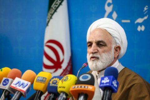 اظهارات احمدینژاد خلاف قانون و شرع است/عدهای قانونشکن در خیابان پاسداران فاجعه آفریدند