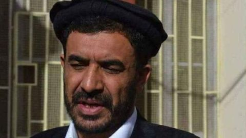 نايب رئيس سابق مجلس سنای افغانستان ترور شد
